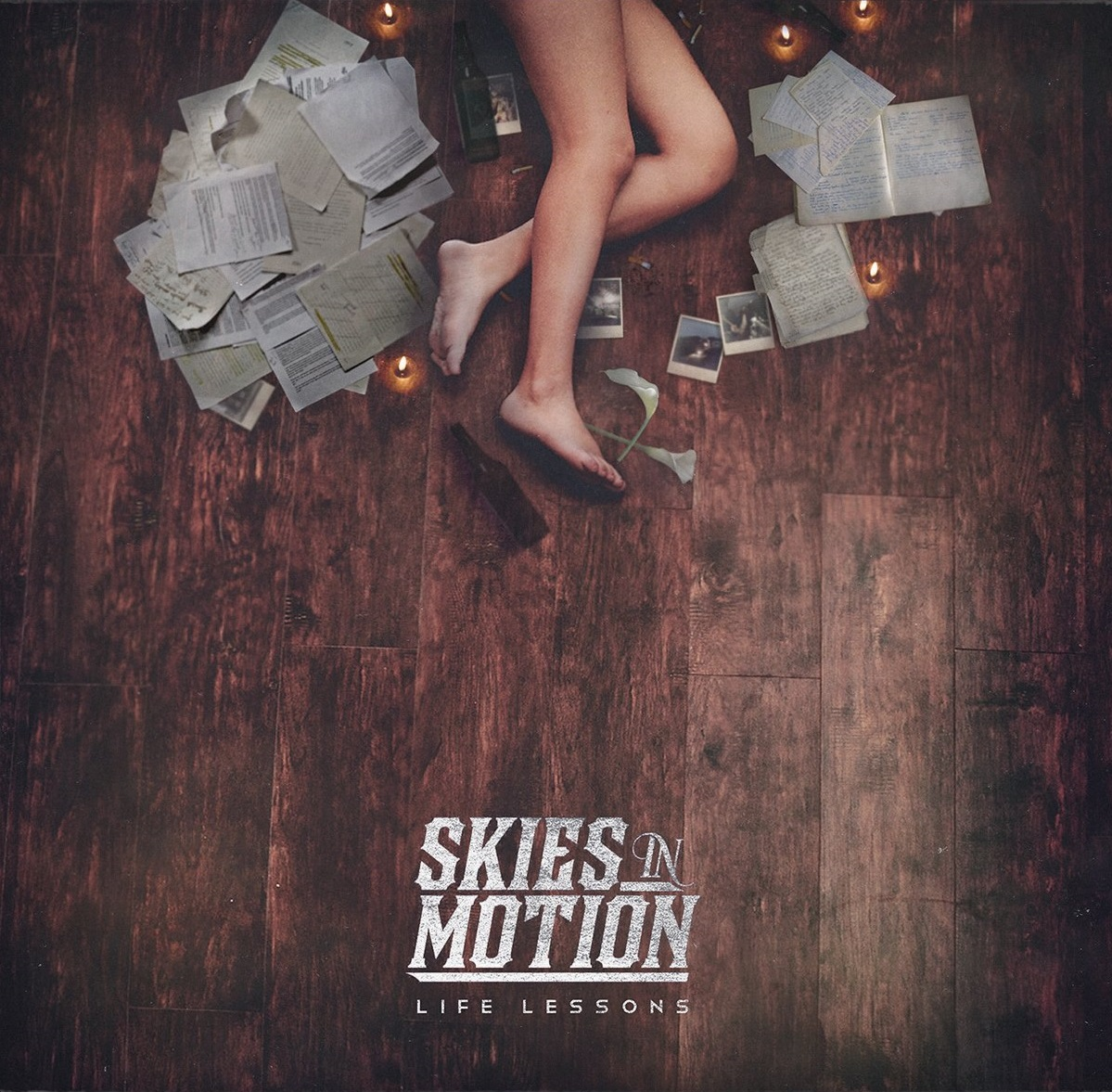 Skies in Motion – Life Lessons (Review)