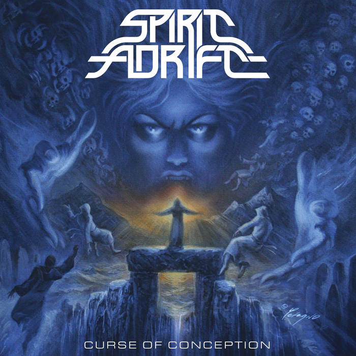 Spirit Adrift – Curse of Conception(Review)