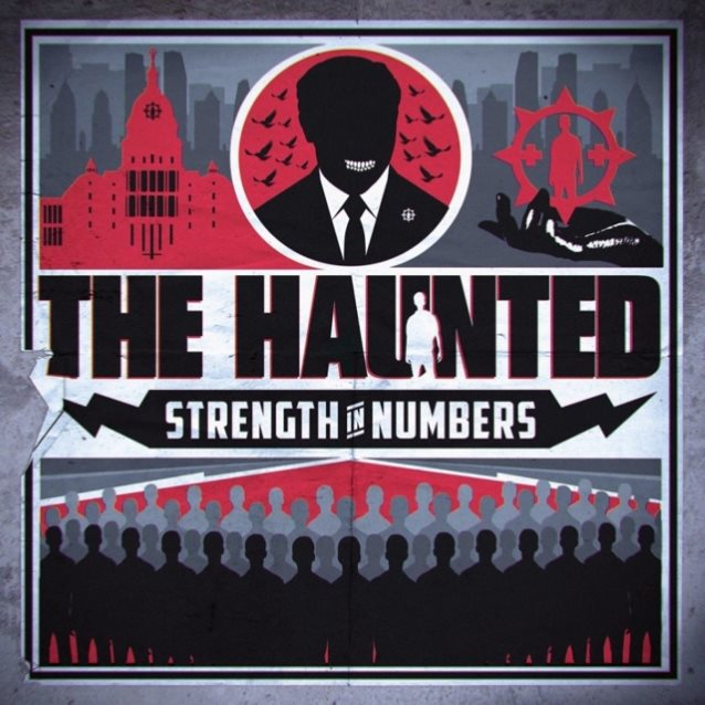 The Haunted – Strength in Numbers(Review)