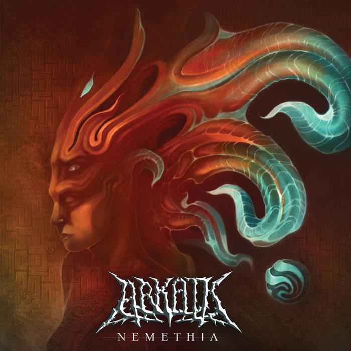 Arkaik – Nemethia(Review)
