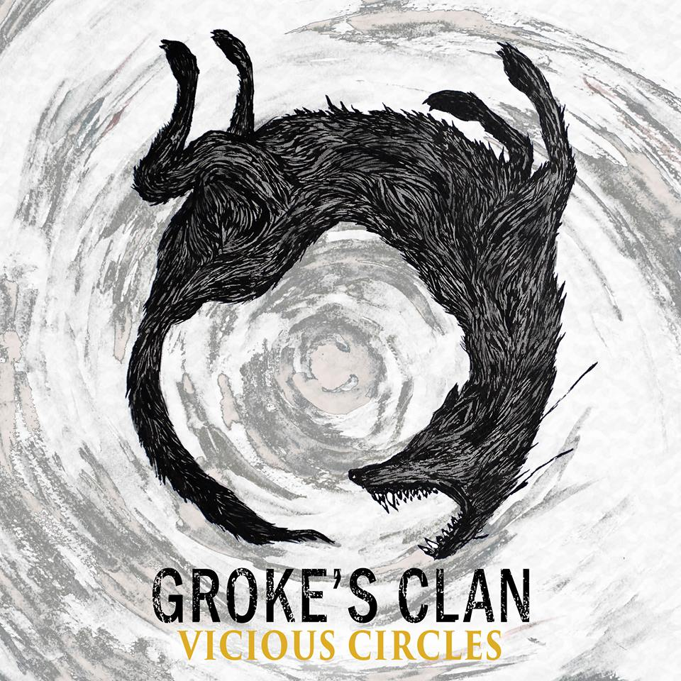 Groke's Clan – Vicious Circles (Review)