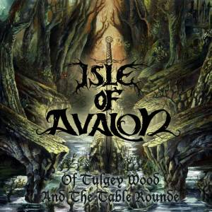 Isle of Avalon
