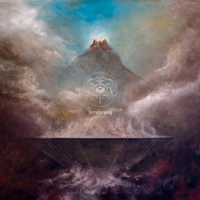 Jupiterian – Terraforming (Review)