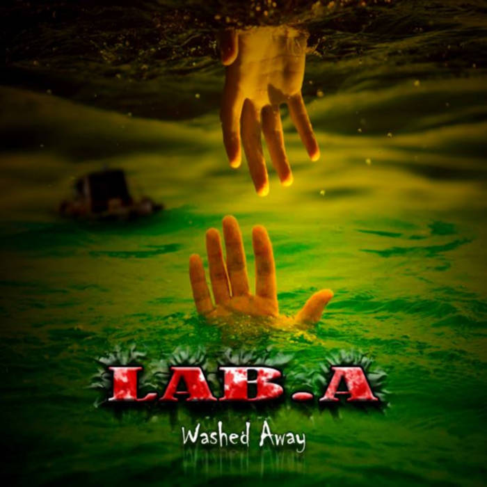 Lab A – Washed Away(Review)