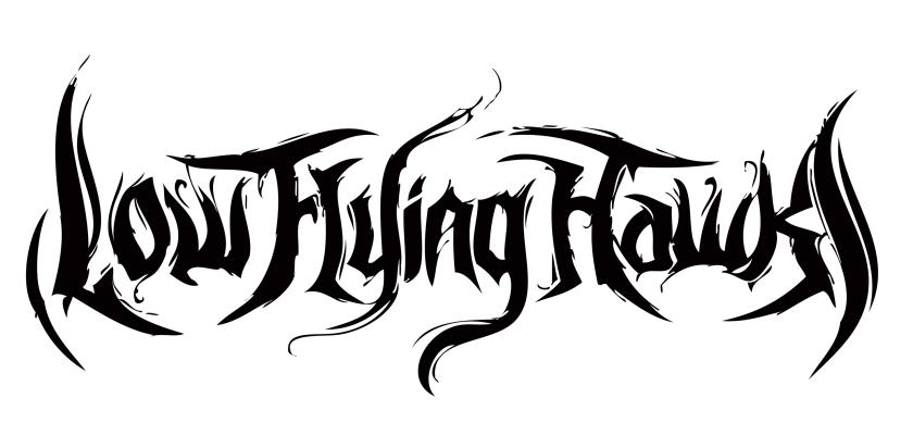 Low Flying Hawks Logo