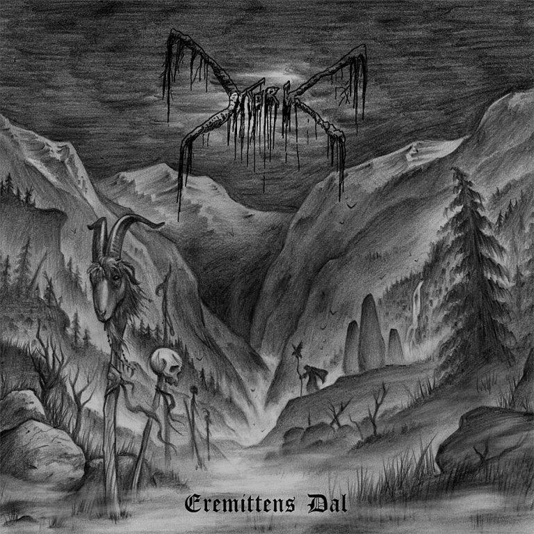 Mork – Eremittens Dal(Review)