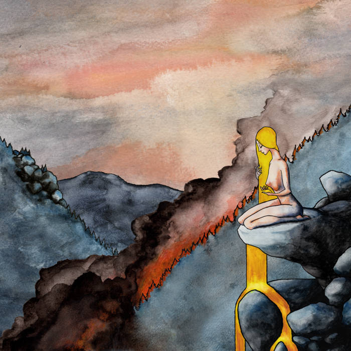 Perihelion Ship – To Paint a Bird of Fire(Review)