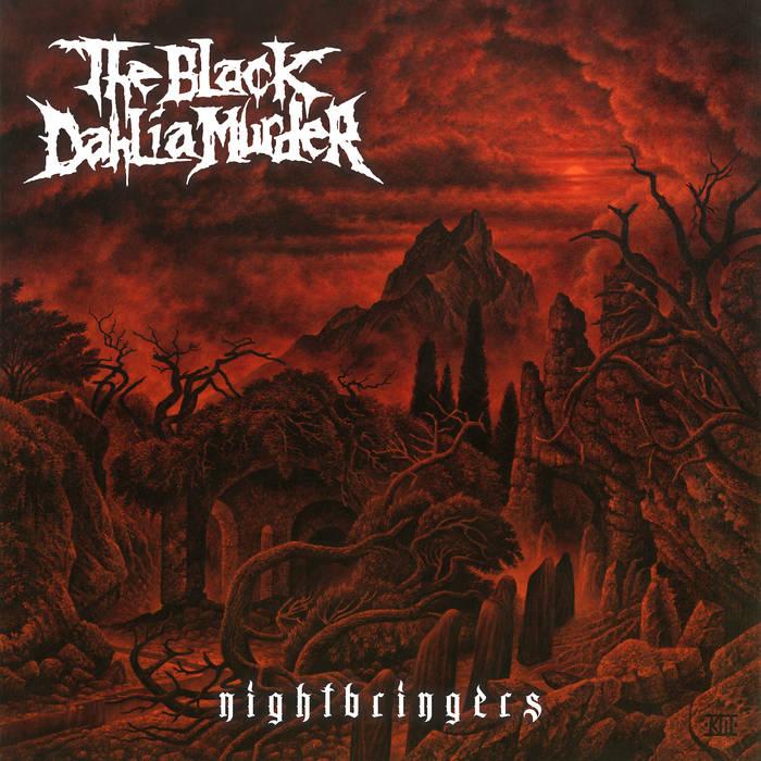 The Black Dahlia Murder –Nightbringers