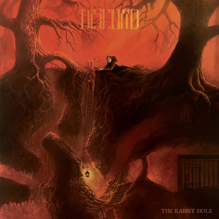 The Great Discord – The Rabbit Hole(Review)