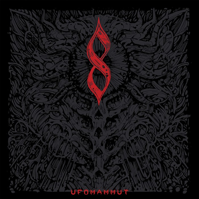 Ufomammut – 8(Review)