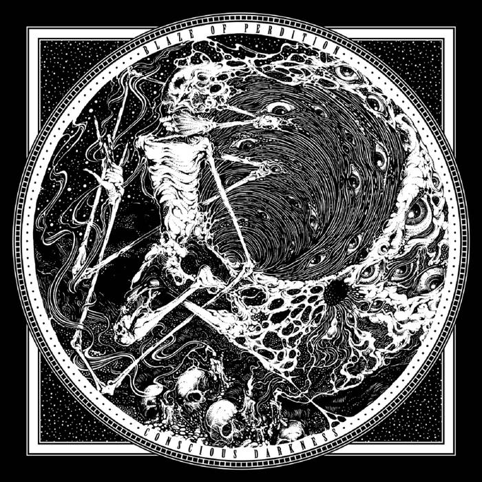 Blaze of Perdition – Conscious Darkness(Review)