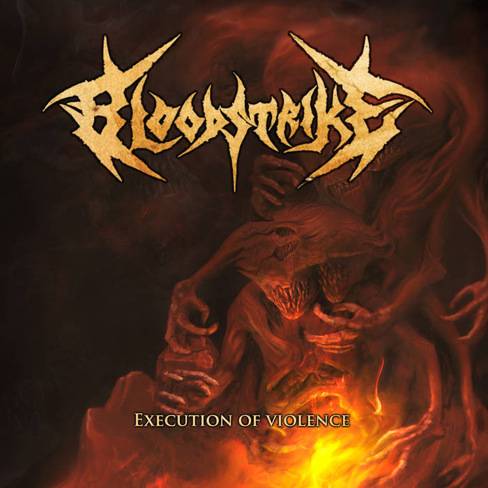 Bloodstrike – Execution of Violence (Review)