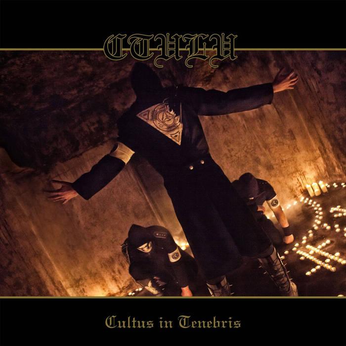 Ctulu – Cultus in Tenebris(Review)