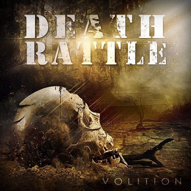 Death Rattle – Volition (Review)