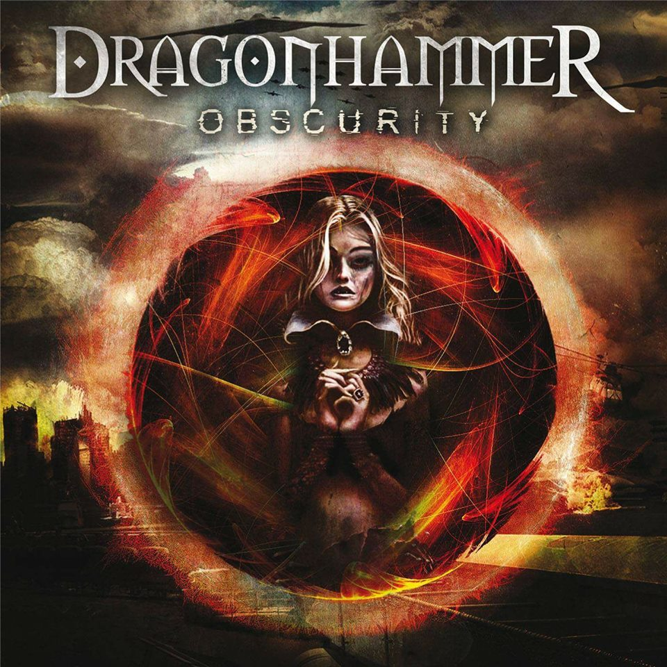 Dragonhammer – Obscurity(Review)