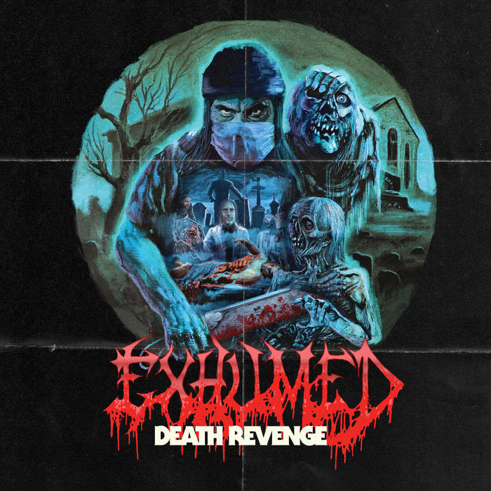 Exhumed – Death Revenge(Review)