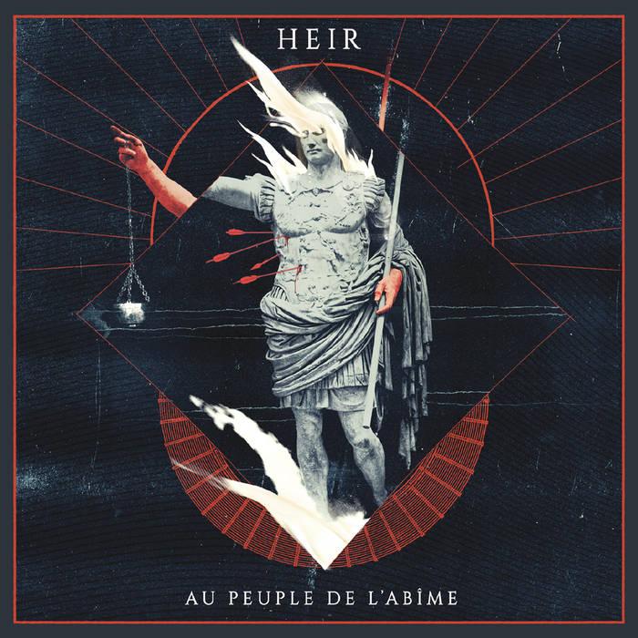 Heir – Au Peuple de l'Abîme(Review)