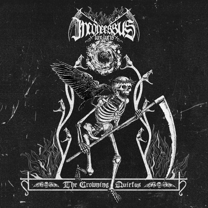 Inconcessus Lux Lucis – The Crowning Quietus (Review)