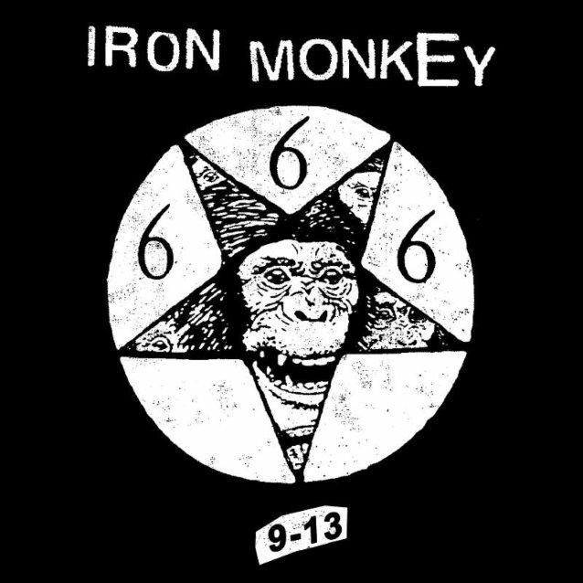 Iron Monkey – 9-13(Review)