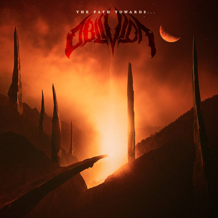 Oblivion – The Path Towards…(Review)