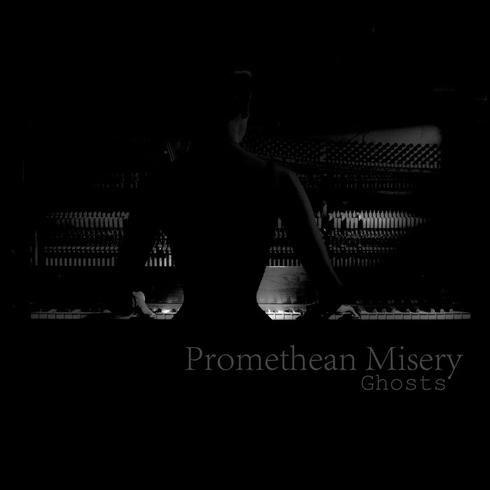 Promethean Misery – Ghosts (Review)