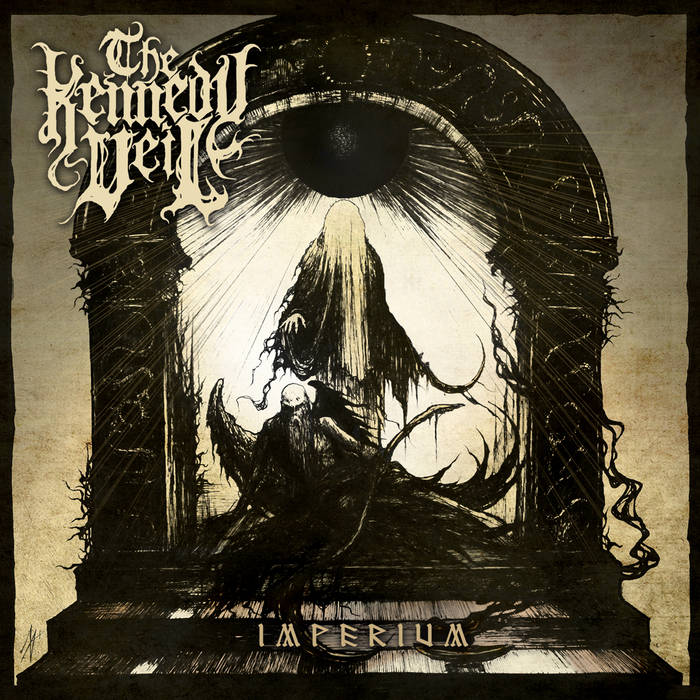 The Kennedy Veil – Imperium(Review)