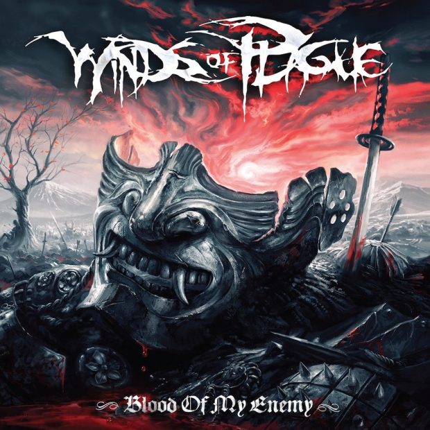 Winds of Plague – Blood of My Enemy (Review)