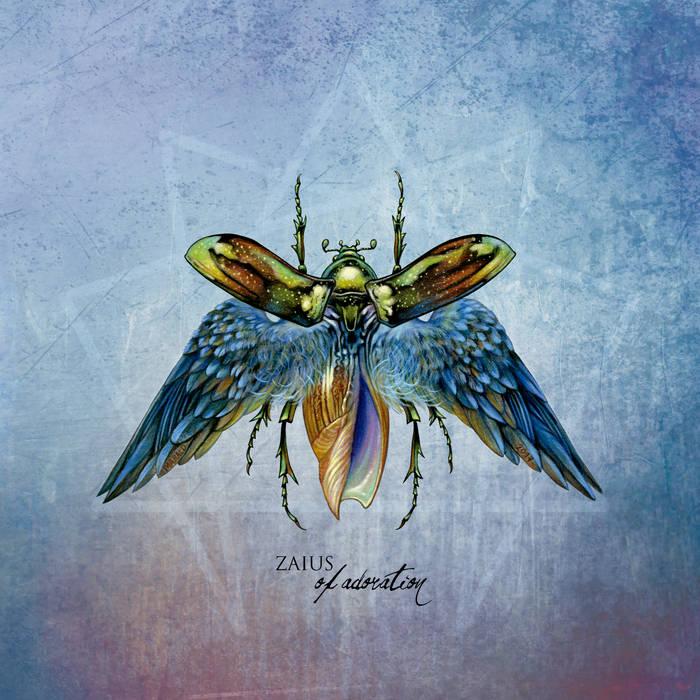 Zaius – Of Adoration(Review)