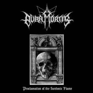 Aura Mortis