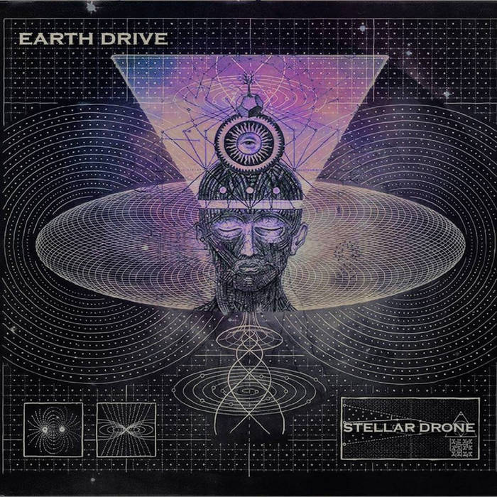 Earth Drive – Stellar Drone(Review)