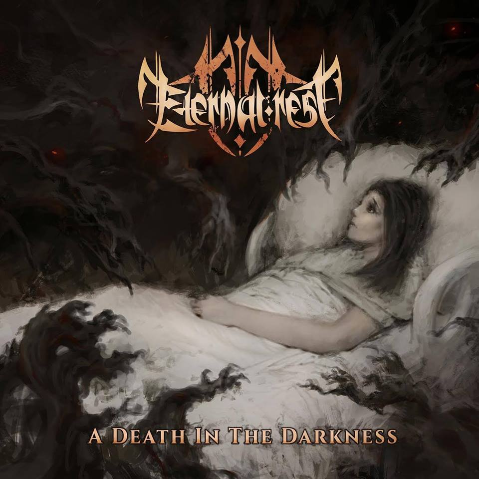 Eternal Rest – A Death in the Darkness(Review)