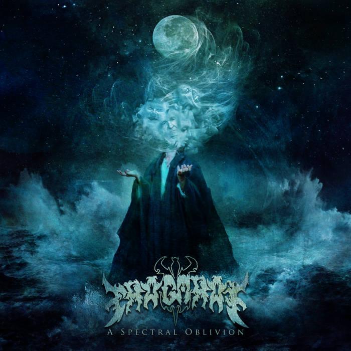 Fragarak – A Spectral Oblivion(Review)