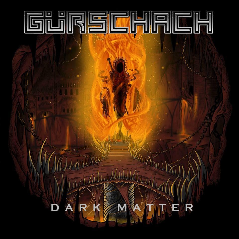 Gürschach – Dark Matter(Review)