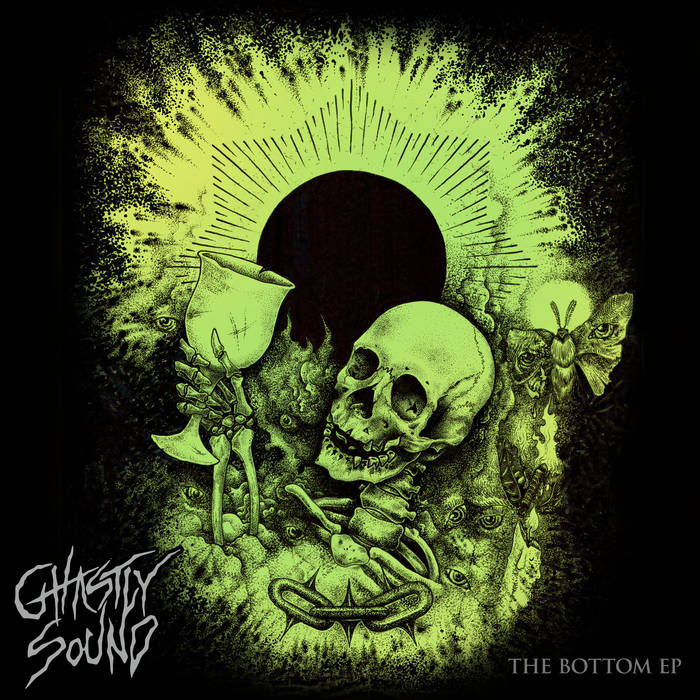 Ghastly Sound – The Bottom (Review)