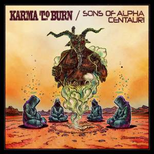 Karma to Burn Sons of Alpha Centauri Alpha Cat