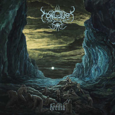 Tongues – Hreilia (Review)