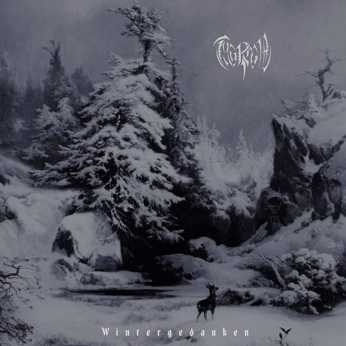 Tyakrah – Wintergedanken (Review)