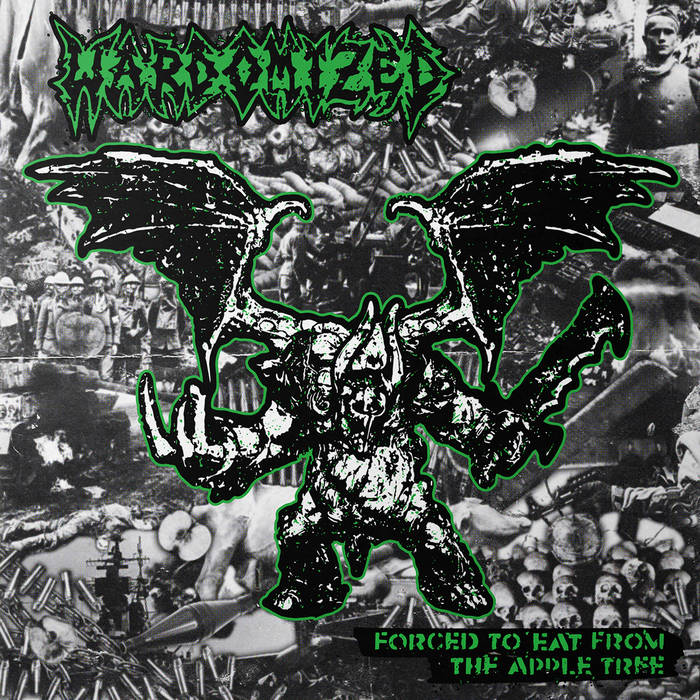 Wardomized – Forced to Eat from the Apple Tree (Review)