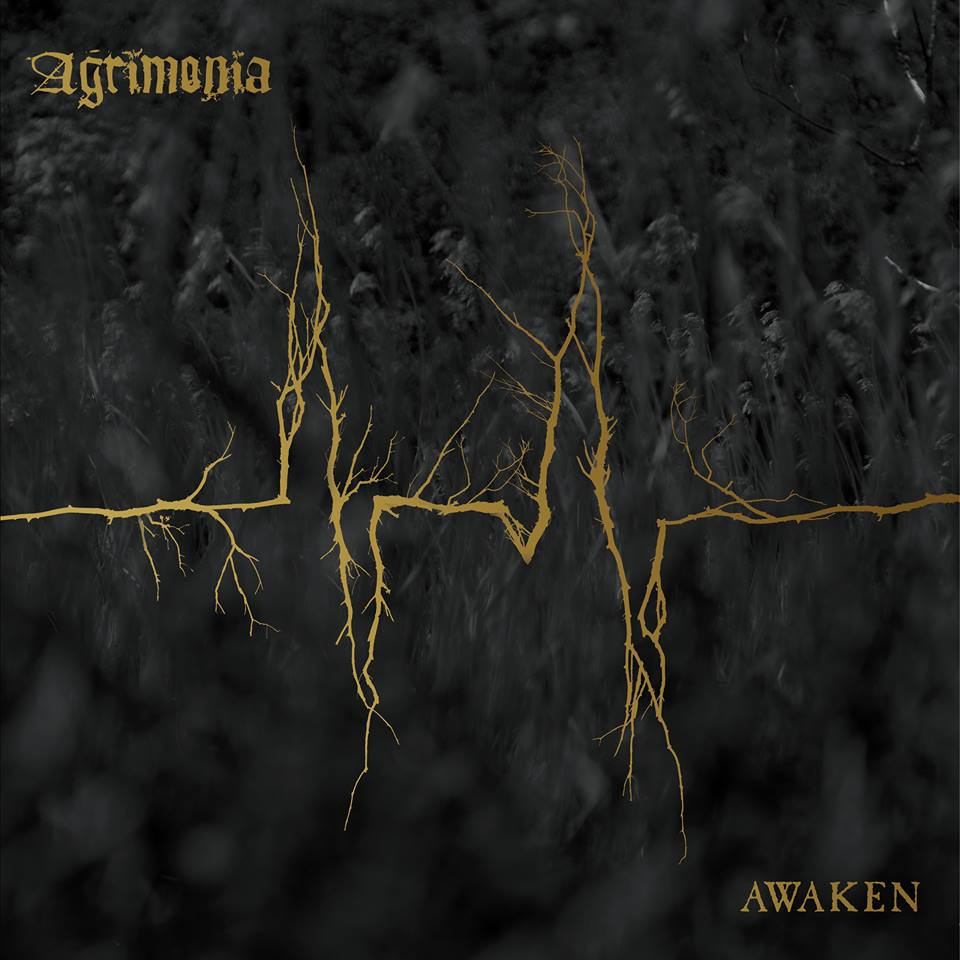 Agrimonia – Awaken (Review)