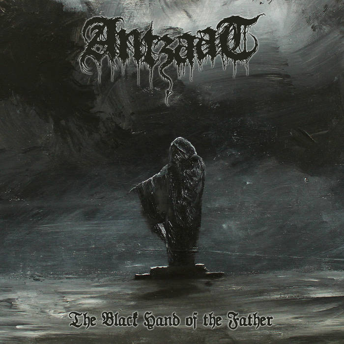 Antzaat – The Black Hand of the Father(Review)