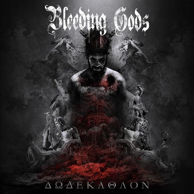 Bleeding Gods – Dodekathlon(Review)
