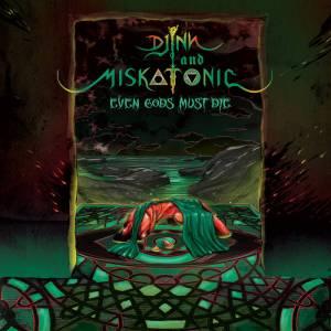 Djinn and Miskatonic