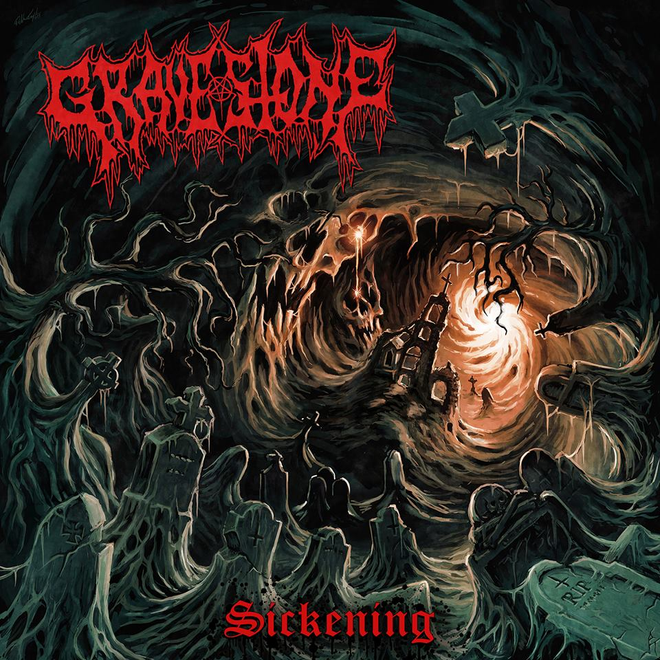 Gravestone – Sickening (Review)