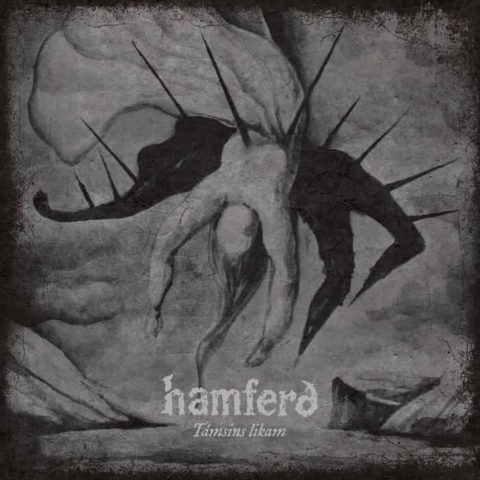 Hamferð – Támsins Likam(Review)