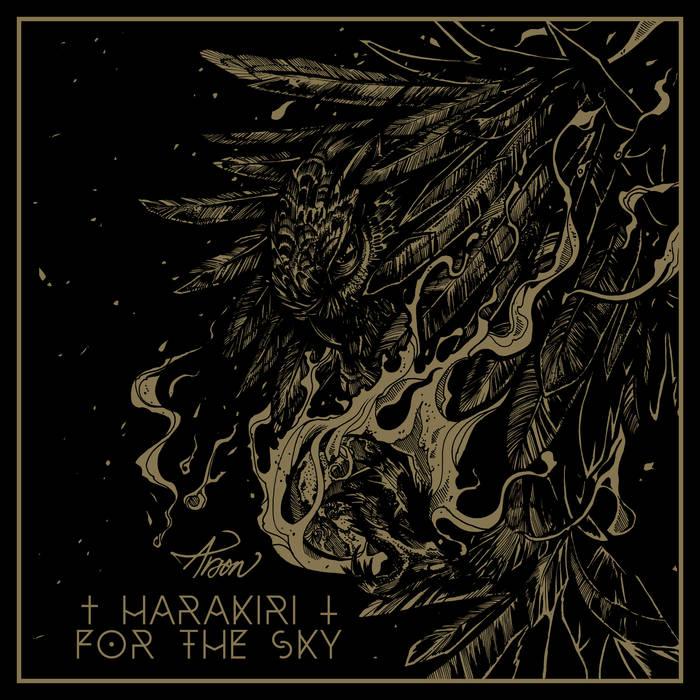 Harakiri for the Sky – Arson(Review)