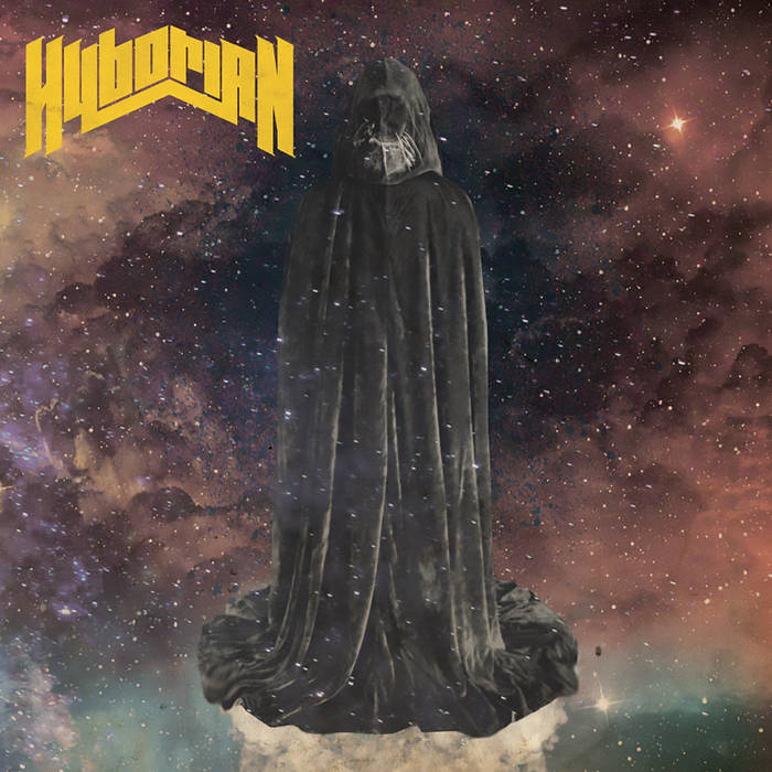 Hyborian – Hyborian Vol. 1 (Review)
