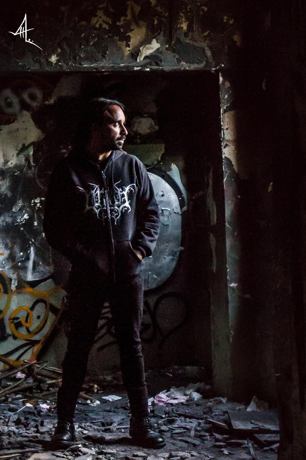 Record Label Interview – Gerald Milani of Les Acteurs de L'OmbreProductions