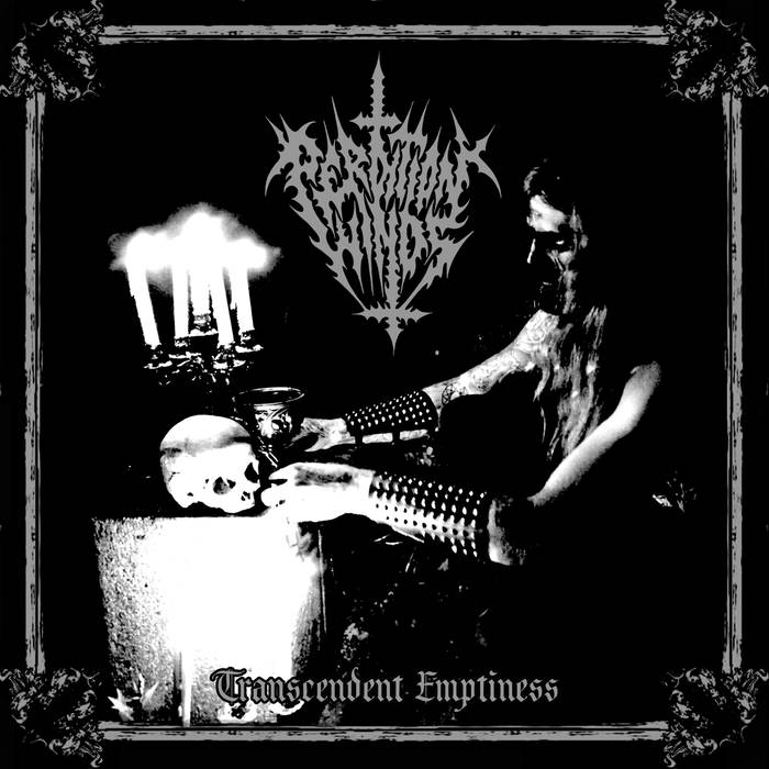 Perdition Winds – Transcendent Emptiness (Review)