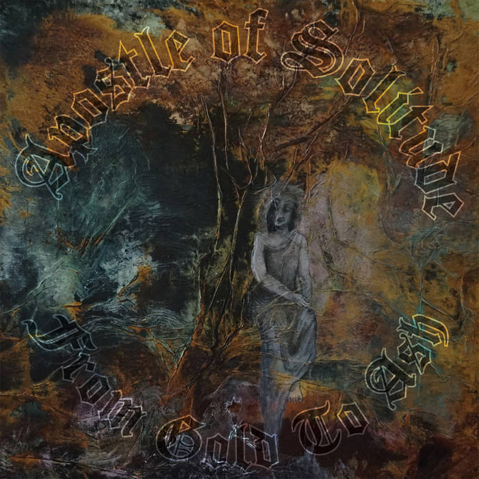 Apostle of Solitude – From Gold to Ash (Review)