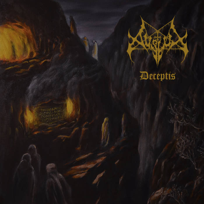 Avslut – Deceptis(Review)